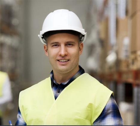 Jędrzej – budowlaniec, zadowolony klient z księgowości online w wFirma